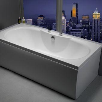 Carron Equation Double Ended Bath - 23.5811