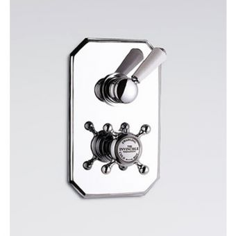 Matki Swadling Invincible Concealed Single Outlet Thermostatic Shower Valve 2910