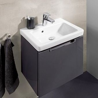 V&B Subway 2.0 Hand Washbasin Vanity Unit