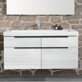 Villeroy & Boch Subway 2.0 Vanity Washbasin Unit