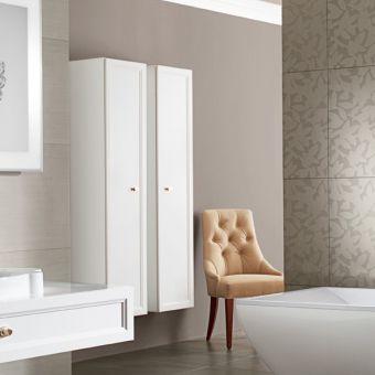 Villeroy & Boch La Belle Tall Cabinet A590