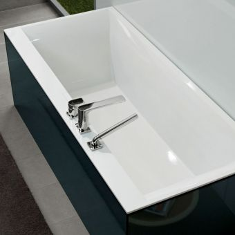 Villeroy and Boch Squaro Edge 12 Luxury Bath