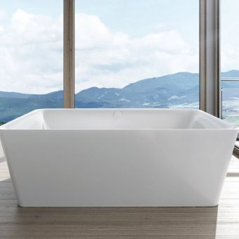 Kaldewei Incava Freestanding Steel Bath