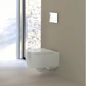 Geberit iCon Wall Hung Toilet