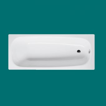Bette Form Standard Steel Bath