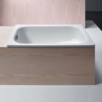 Bette Hip Steel Bath