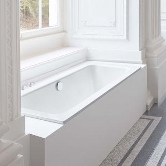 Bette One Steel Bath - 3311-000