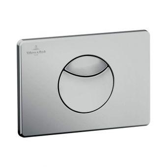 Villeroy & Boch E100 ViConnect Flush Plate