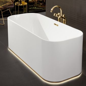 Villeroy & Boch Finion Freestanding Bath