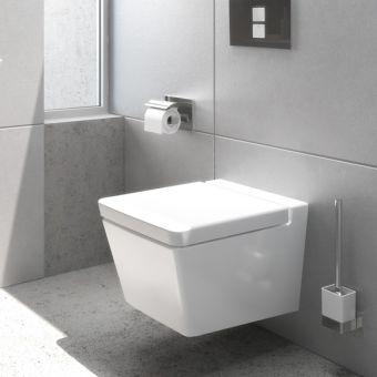 Vitra T4 Wall Hung WC