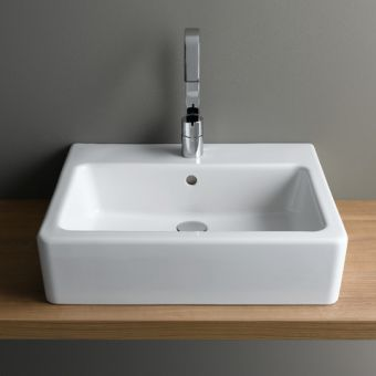 Vitra Options Nuo Rectangular Basin