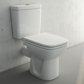 Vitra S20 Close Coupled Toilet