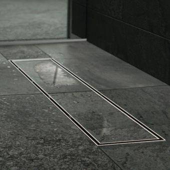 Kudos FLOOR4MA Floor Level Linear Kit