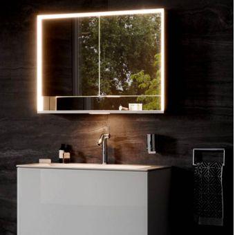 Keuco Royal Lumos Mirror Cabinet - 14302171331