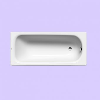 Kaldewei Saniform Plus Steel Bath