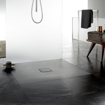 Kaldewei Conoflat Square Shower