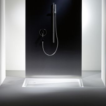 Kaldewei Duschplan Steel Shower Tray
