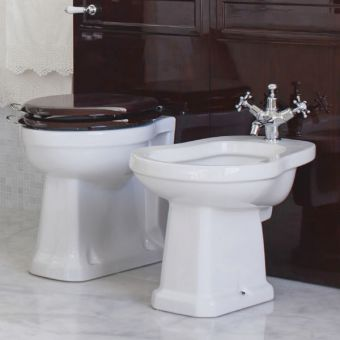 Burlington Traditional Bidet