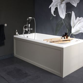 Burlington Arundel Traditional Single Ended Bath