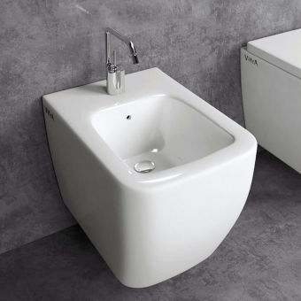 VitrA Shift Wall Hung Bidet