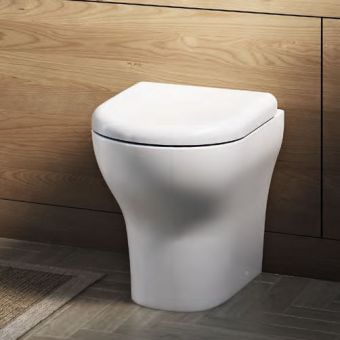 Vitra Zentrum Back to Wall WC