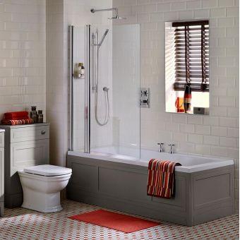 Noble Classic Front Bath Panel
