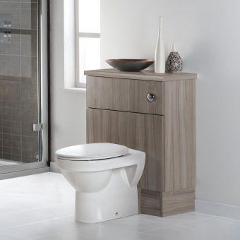 Noble Modular Toilet Unit