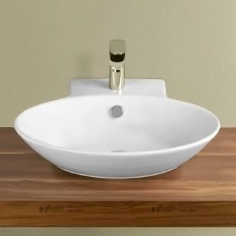 Vitra Options Geo Ellipse Basin
