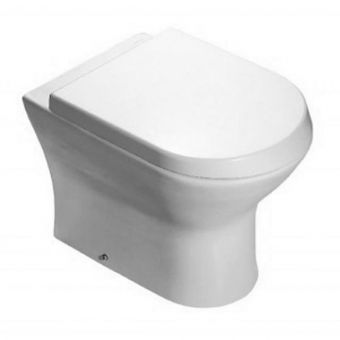 Roca Nexo Back To Wall Pan