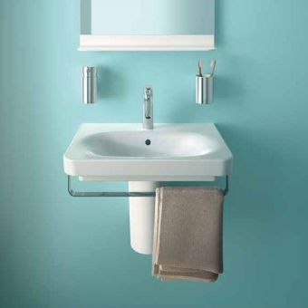 Vitra Nest 450mm Cloakroom Basin