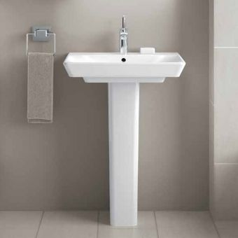 Vitra T4 Bathroom Basin