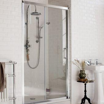 Burlington Slider Shower Door