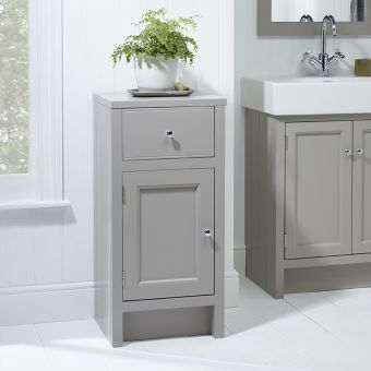 Roper Rhodes Hampton 400mm Traditional Bathroom Cupboard