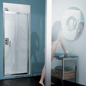 Matki Colonade Infold Shower Door