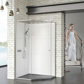 Matki-One Quintesse Shower Enclosure