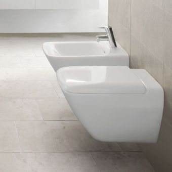 Laufen Palace Wall Hung Toilet - 20700WH