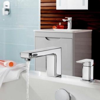 Crosswater Atoll Bath Shower Mixer