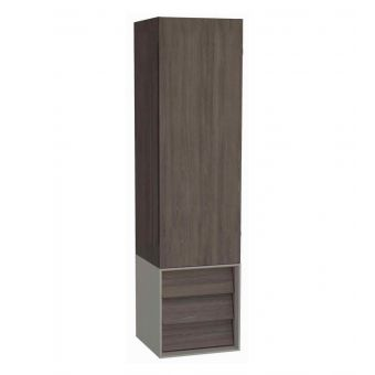 Vitra Frame Tall Unit with Drawer