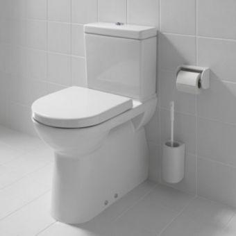 Laufen PRO Comfort Height Toilet - 24955WH