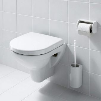 Laufen PRO Compact Wall Hung Toilet