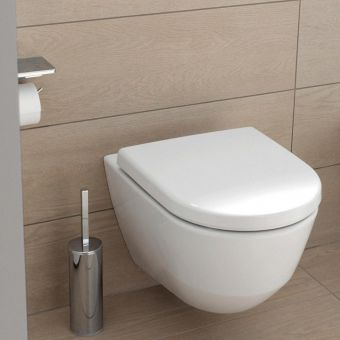 Laufen Pro New Wall Hung Toilet - 20956WH