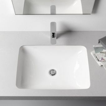 Laufen Pro S Under Counter Basin