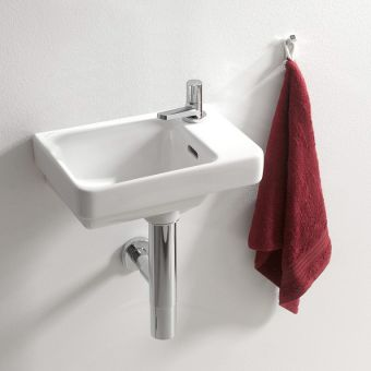 Laufen Pro S 360mm Asymmectric Basin