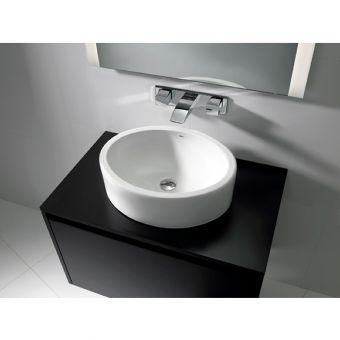 Countertop Basins Uk Bathrooms. Basin Countertop