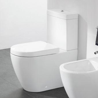 villeroy boch luxury ceramic bathroom products uk bathrooms. Black Bedroom Furniture Sets. Home Design Ideas