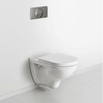 Villeroy & Boch O.Novo Wall Hung Toilet
