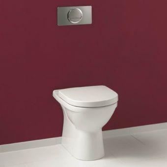 Villeroy & Boch O.Novo Back to Wall Toilet