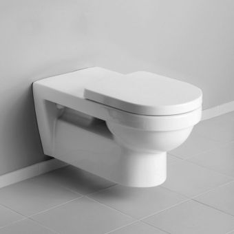 V & B Architectura Washdown WC Vita