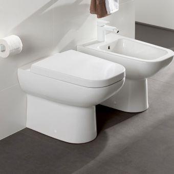 V&B Joyce Floorstanding Washdown WC