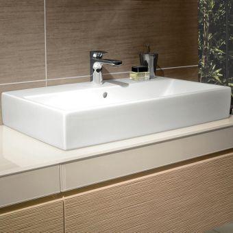 V & B 800mm Memento Furniture Washbasin